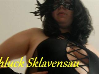 Schluck Sklavensau