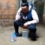 Messbecher – Natursekt Callenge 4ter Versuch Outdoor